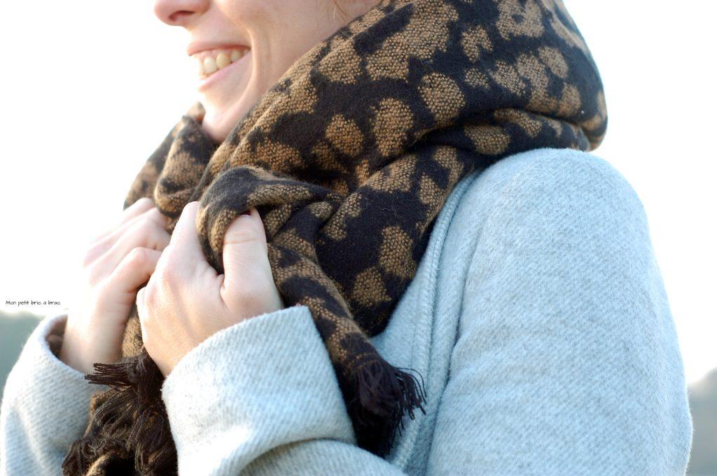 look # 35 coeur et léopard 2look # 35 - Des coeurs et de la panthère